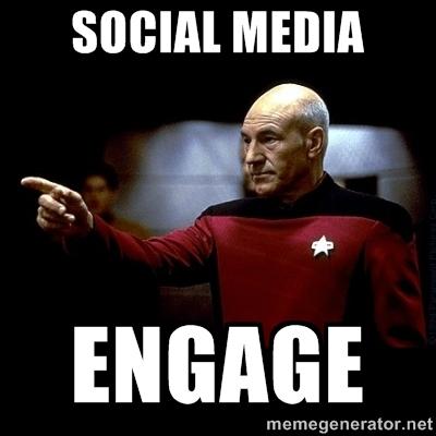 engage meme
